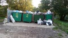 О правилах обустройства мест (площадок) накопления твердых коммунальных отходов